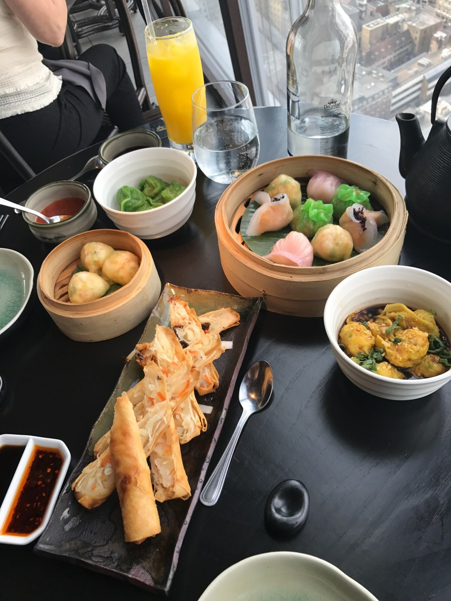 Hutong Review